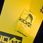 Showcase: Kick It Skateboard Decks and Apparel Identity