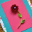 Showcase: Beautifully Quilled Flower Card