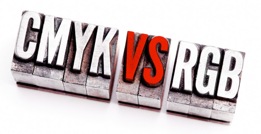 CMYK and RGB Color: Which One Should You Use?