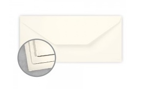 Arturo Soft White Envelopes