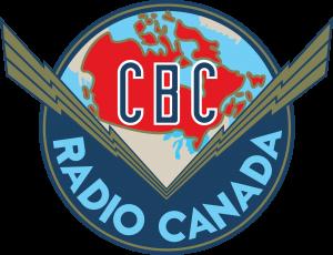 CBC Radio Canada Logo 1940-1958