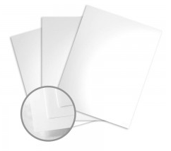 Color Copy Recycled White Card Stock Cover