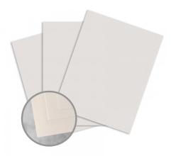 Exact Vellum Bristol Gray Paper