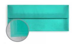 Glama Natural Turquoise Envelopes