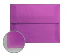 Glama Natural Violet Envelopes