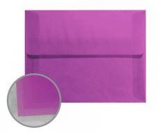 Glama Natural Violet Envelopes