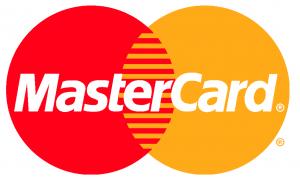 1990s MasterCard Logo