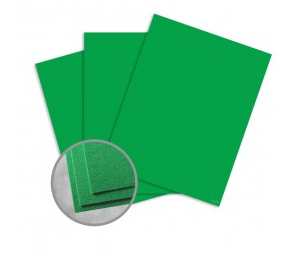 Astrobrights Gamma Green Card Stock