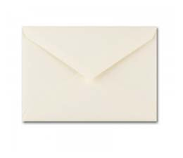 Fine Impressions Stationery Ecru Baronial Envelopes