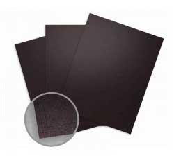 Elan Metallics Chocolate Card Stock