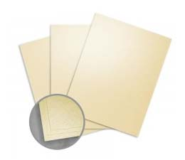 Elan Metallics Gold Card Stock