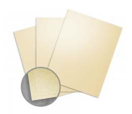 Elan Metallics Gold Card Stock