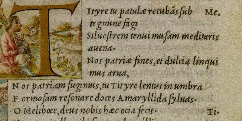 Manutius Italic