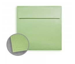 ASPIRE Petallics Greeneyes Metallic Envelopes