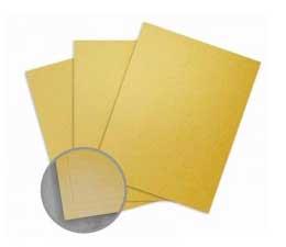 Elan Metallics Pyrite Card Stock
