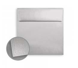 Silver Envelopes