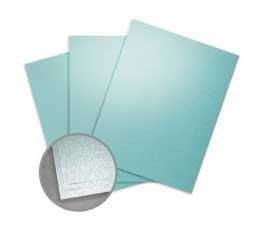 Starburst Lichen Card Stock
