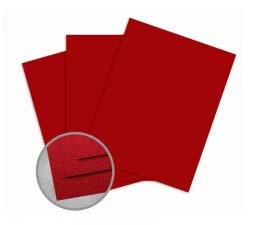 Treasures Cardinal Red Card Stock
