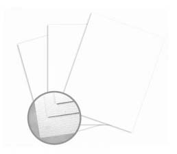 Treasures White Card Stock