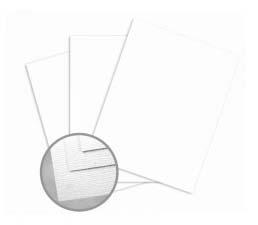 Treasures White Card Stock