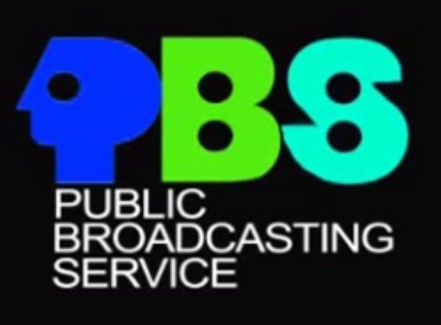 PBS Logo 1970s