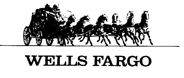 Wells Fargo Logo 1880s