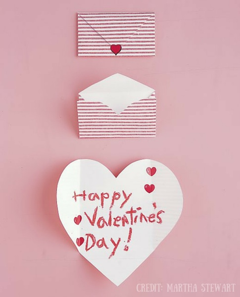 9 diy valentine s day cards gifts decorations the paper blog
