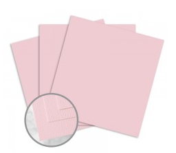 CutMates Cotton Candy Card Stock Valentines Day