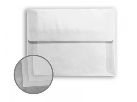 Glama Natural Clear Envelopes