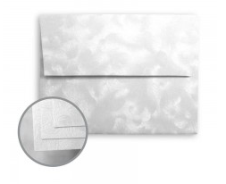Constellation Jade Silver Envelopes