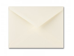 Fine Impressions Stationery Ecru Envelopes