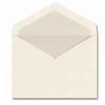 Pearl Lined Envelopes