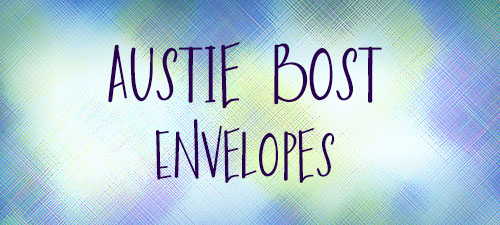 Featured Wedding Fonts Whimsical Austie Bost Envelopes