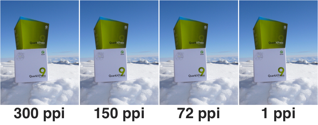 DPI Doesn't Affect Image Quality