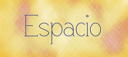 Featured Wedding Fonts Whimsical Espacio