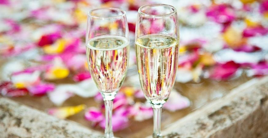 Featured Wedding Themes: Whimsical Wedding