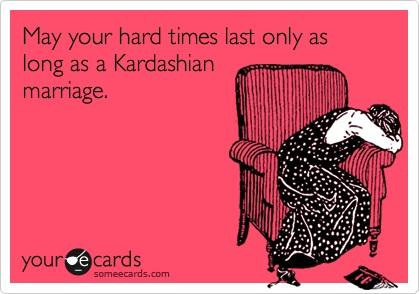 Featured Fonts Wedding Kardashian Marriage