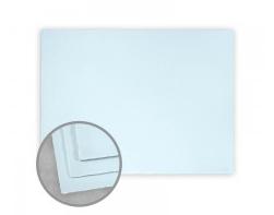 Light Blue Flat Cards