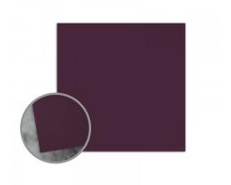 Deep Purple Square Flat Cards