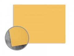 Golden Yellow Flat Cards