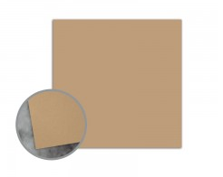 Neutral Brown Flat Cards