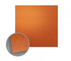 Copper Flat Cards
