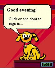 Microsoft Bob Comic Sans