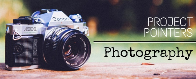 Project Pointers Photography