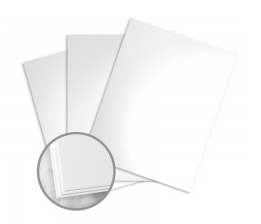 Superior Premium Series Ink Jet White Photography Paper 89 lb. Gloss