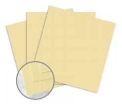CutMates Creamy Butter Card Stock