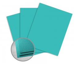 Astrobrights Terrestrial Teal Card Stock