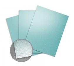 ASPIRE Petallics Starburst Lichen Card Stock