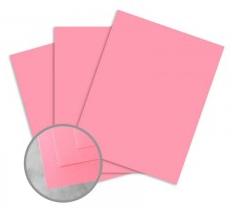 Exact Brights Bright Pink Card Stock