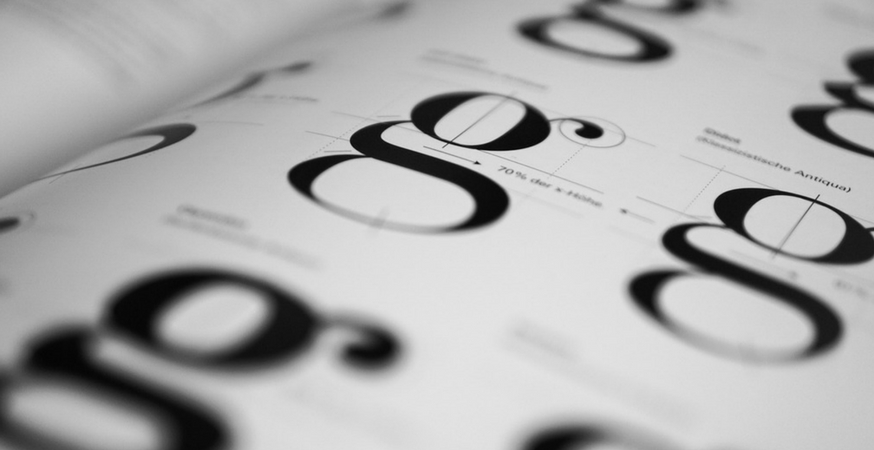13 type typography terms you need to know